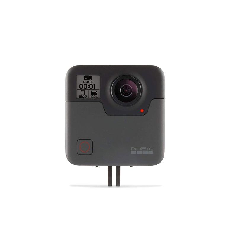กล้อง GoPro Fusion