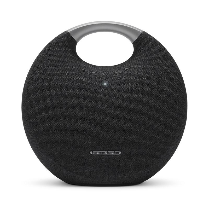 ลำโพง Harman Kardon Onyx Studio 5 Bluetooth Speaker