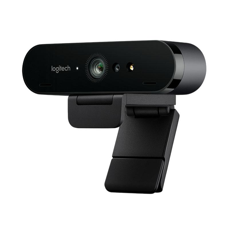 กล้อง Logitech Brio Webcam