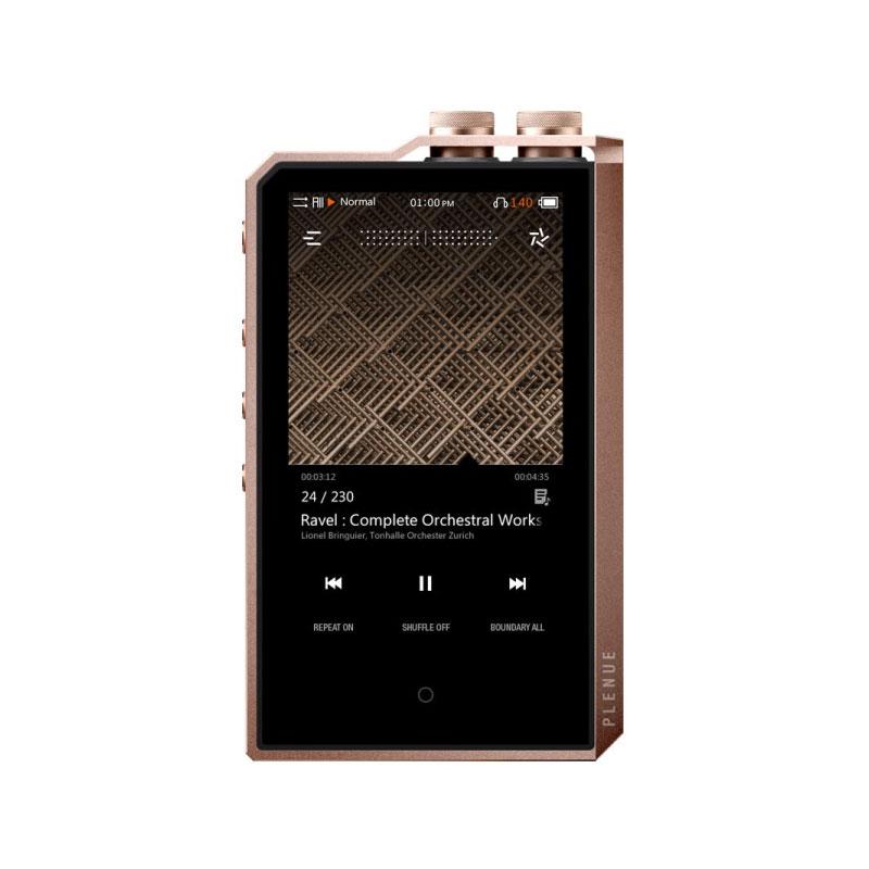 เครื่องเล่นเพลง Cowon Plenue 2 Mark2 Music Player
