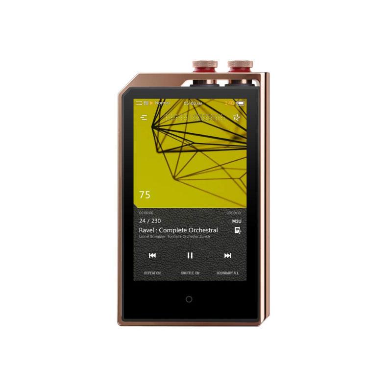 เครื่องเล่นเพลง Cowon Plenue L Music Player