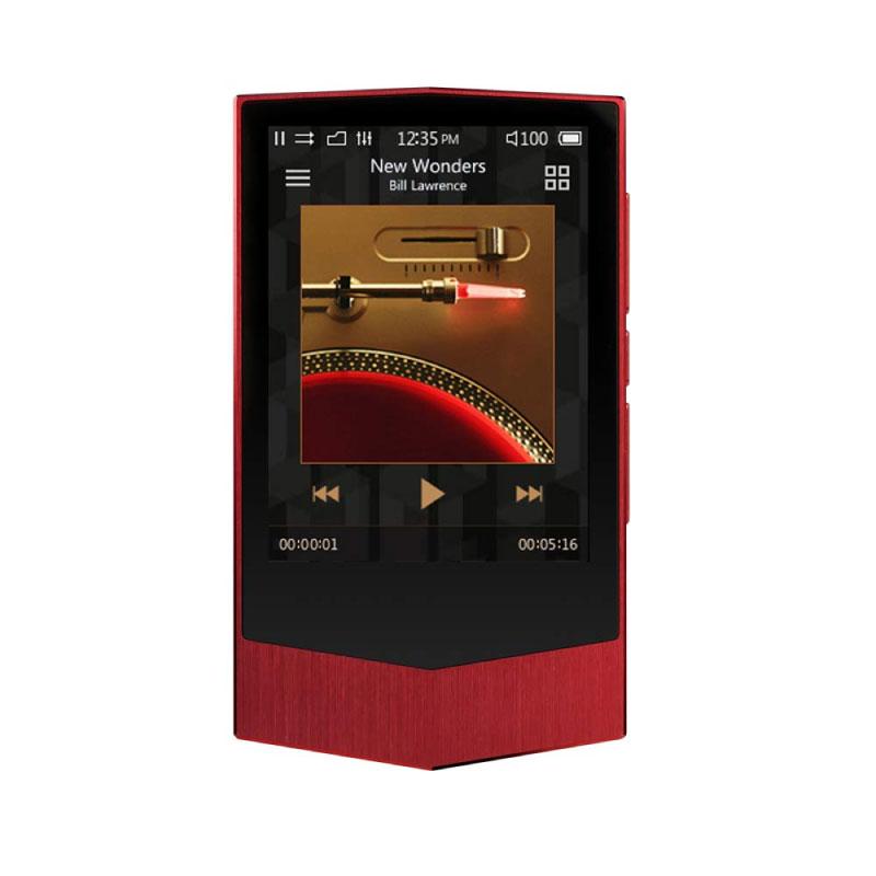 เครื่องเล่นเพลง Cowon Plenue V Music Player