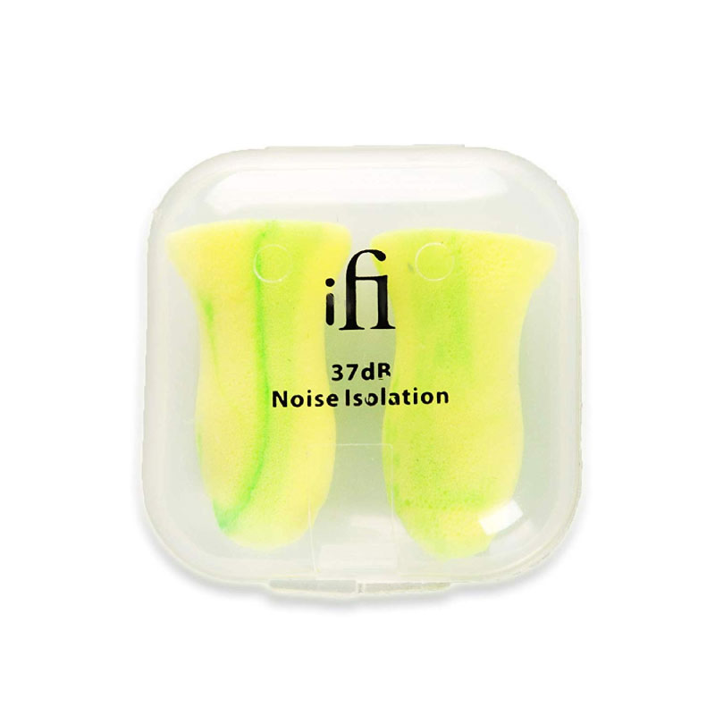 iFi Earplug 8 Sets