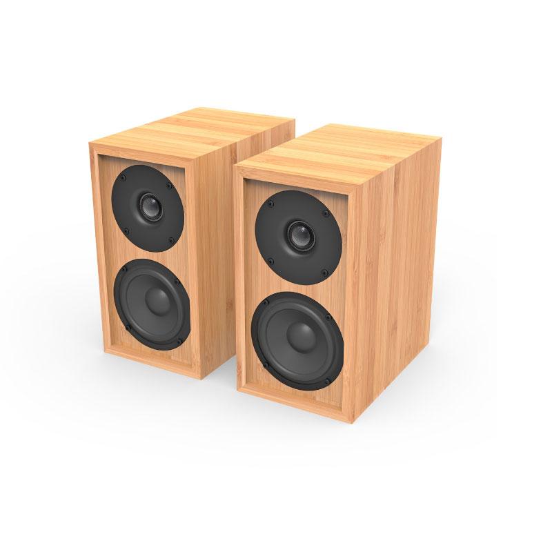 ลำโพง iFi Retro LS3 Speaker