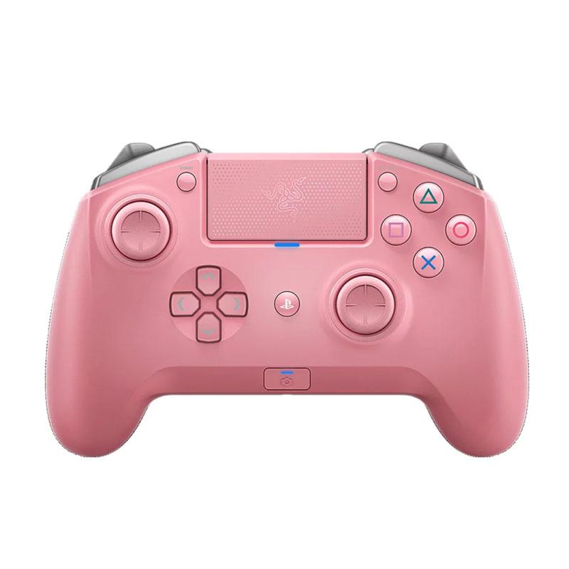 Razer Raiju Tournament Quartz Pink