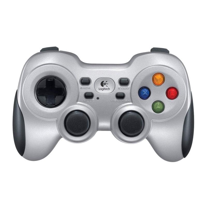 จอยไร้สาย Logitech F710 Wireless Gaming Controller