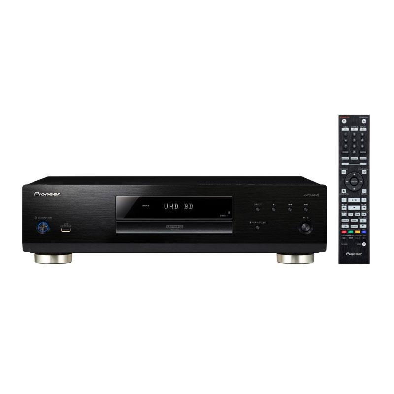เครื่องเล่น Blu-Ray 4K Pioneer Udp-Lx500