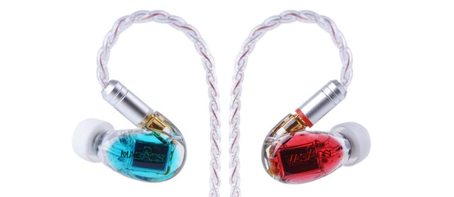 Magaosi K3 headphone รีวิว