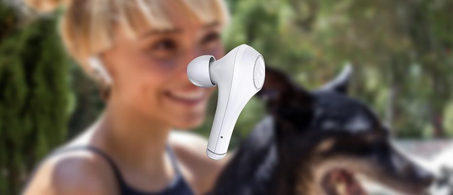 หูฟังไร้สาย Motorola VerveBuds 500 ซื้อ