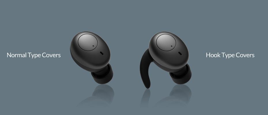 หูฟังไร้สาย Cowon CX5 True Wireless ขาย