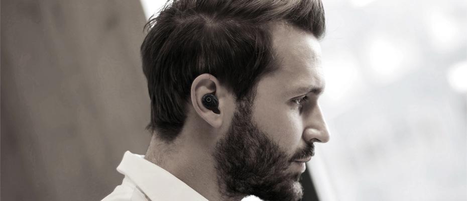 หูฟังไร้สาย Cowon CT5 True Wireless ซื้อ