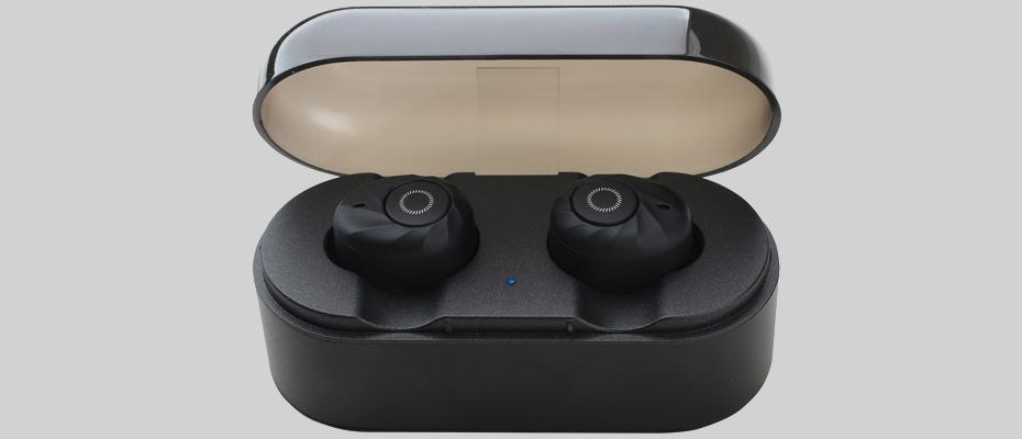 หูฟังไร้สาย Cowon CT5 True Wireless ขาย
