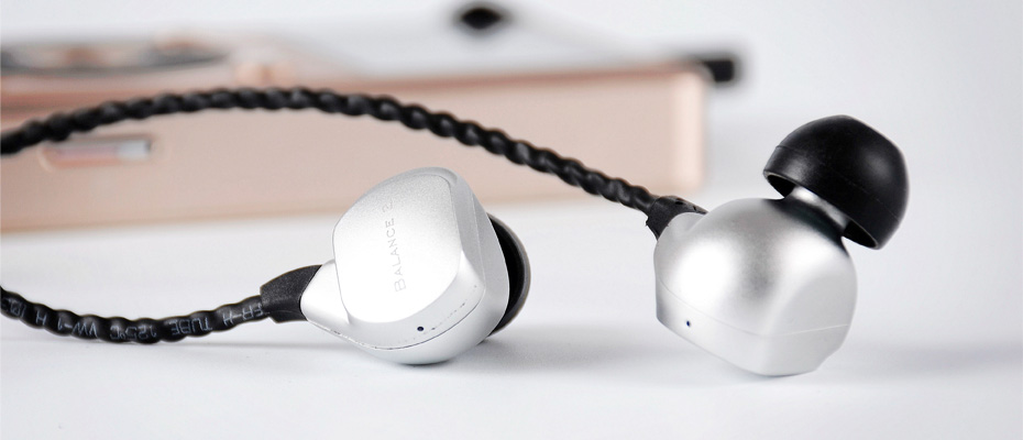 หูฟัง TFZ Balance 2 In-Ear ซื้อ