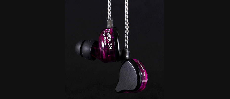 หูฟัง TFZ Serie 3S In-Ear ซื้อ