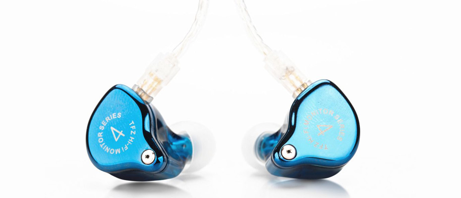 หูฟัง TFZ Series 4 In-Ear ราคา