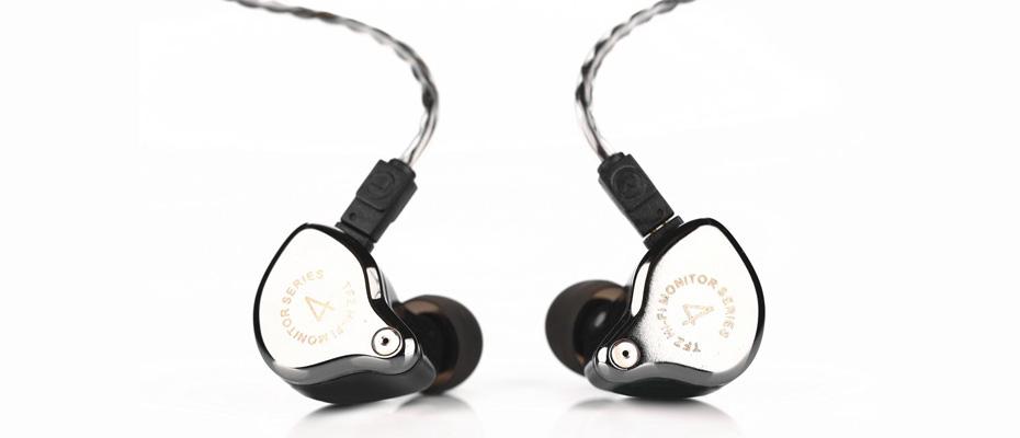 หูฟัง TFZ Series 4 In-Ear ซื้อ