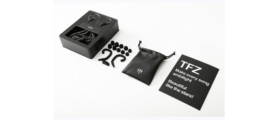หูฟัง TFZ Series 5S In-Ear ขาย