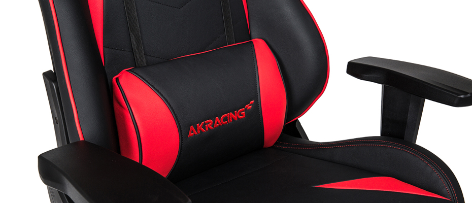AK Racing Warwolf Gaming Chair