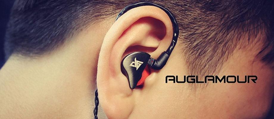 หูฟัง Auglamour AG-R8 In-Ear รีวิว