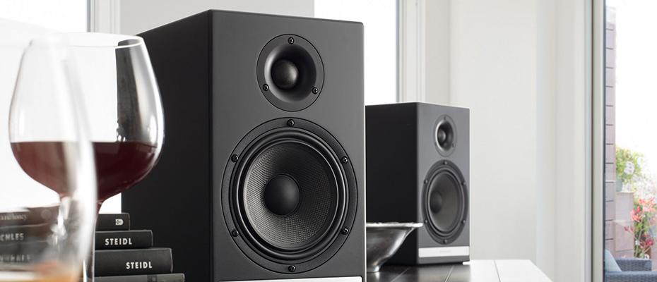 Audioengine HDP6 Passive Speaker