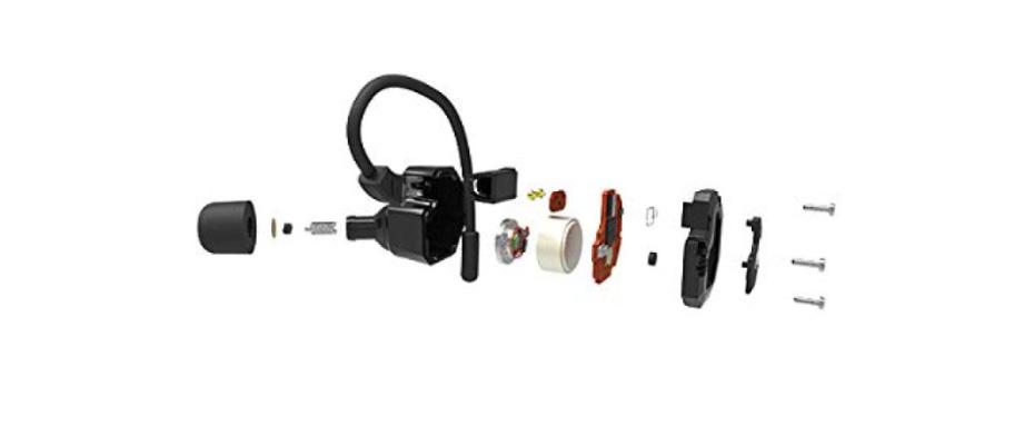 หูฟังไร้สาย KONG-X HMC-K980TWS True Wireless ซื้อ