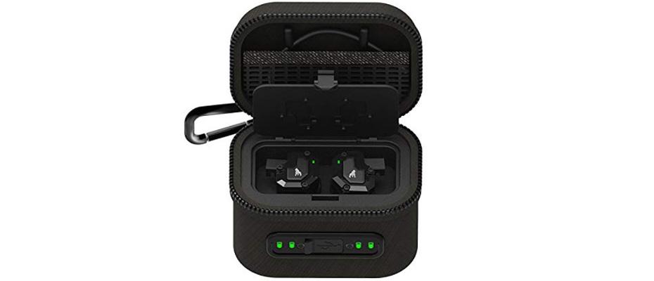 หูฟังไร้สาย KONG-X HMC-K980TWS True Wireless ขาย