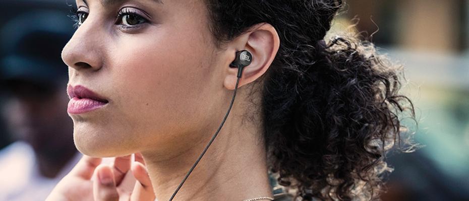 หูฟังไร้สาย JBL Live 200BT Wireless In-Ear ขาย