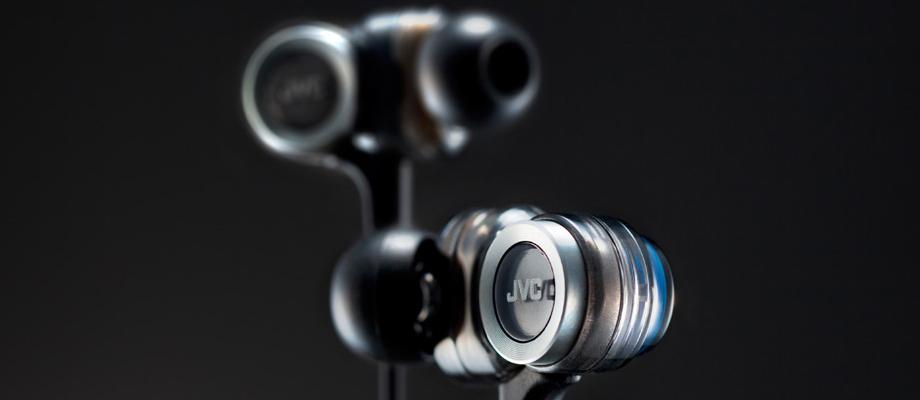 หูฟัง JVC HA-FXZ100 In-Ear จุดเด่น