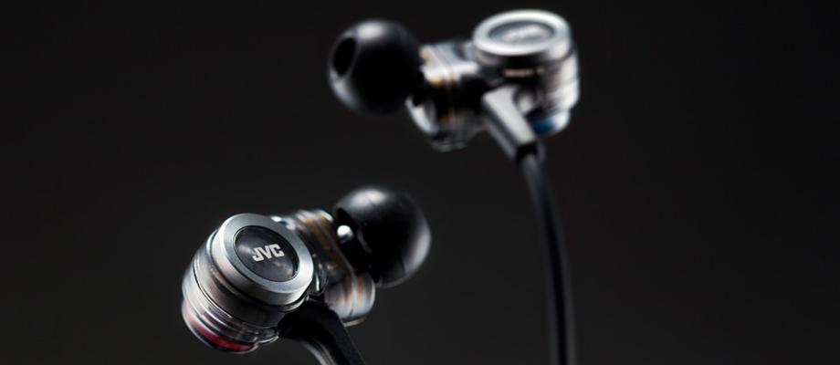 หูฟัง JVC HA-FXZ100 In-Ear ราคา