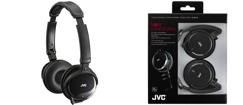 JVC HA-NC120 ราคา