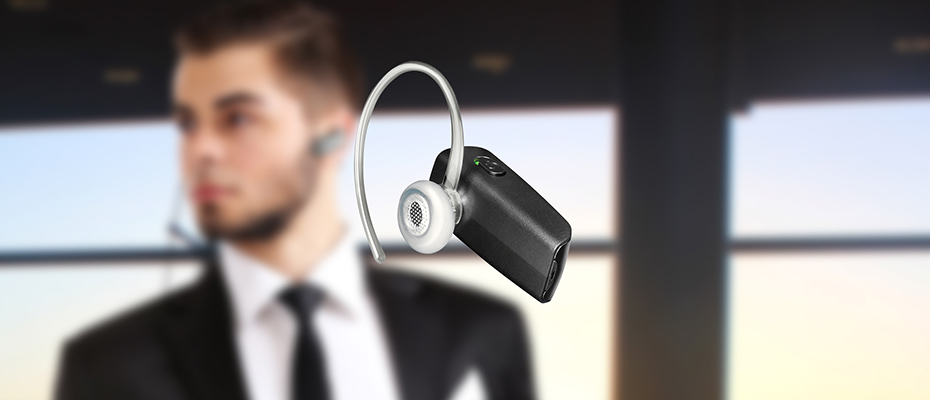 Motorola HK 255 Bluetooth Headset