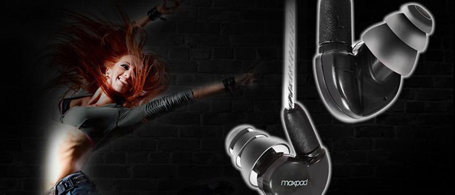 Moxpad X6 IEM In-Ear Monitor