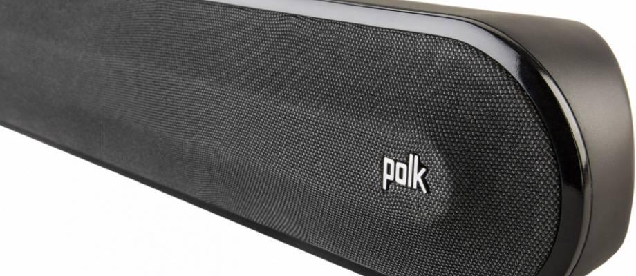 Polk Signa  solo soundbar รีวิว