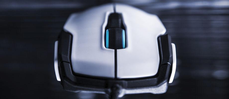 Roccat Kova Gaming Mouse ราคา