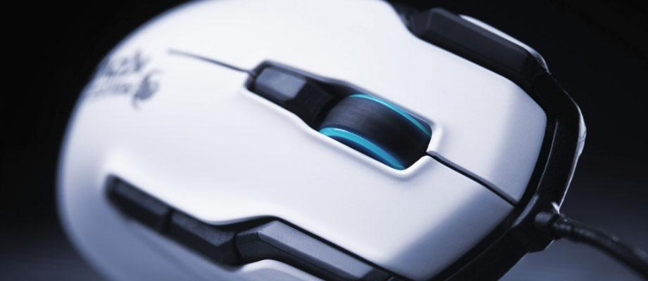 Roccat Kova Gaming Mouse รีวิว