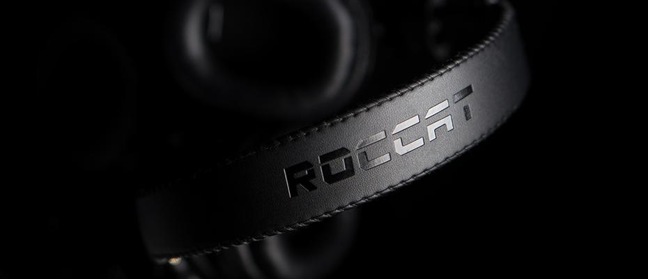 Roccat Cross Multi Platform Gaming Headset