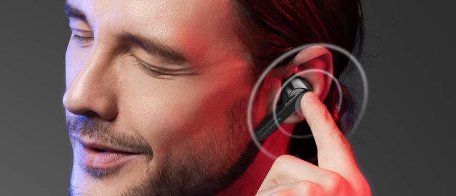SoundPEATS TrueCapsule True Wireless