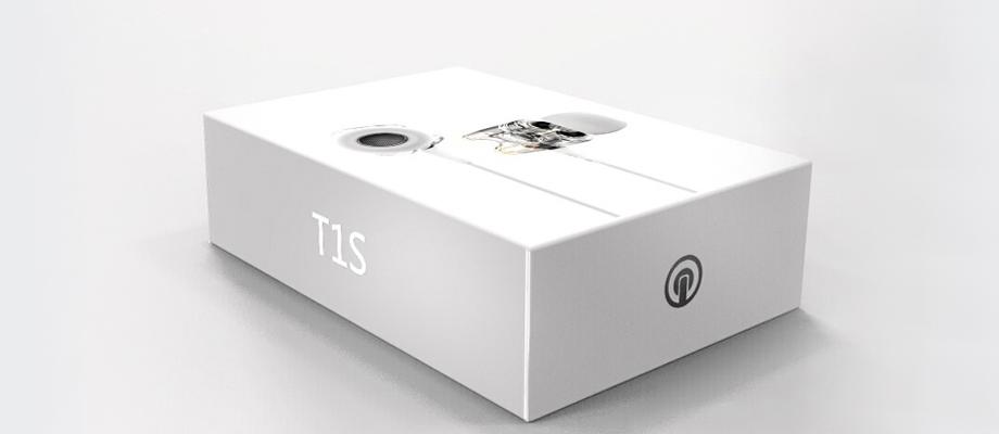 ttpod TS1S รีวิว