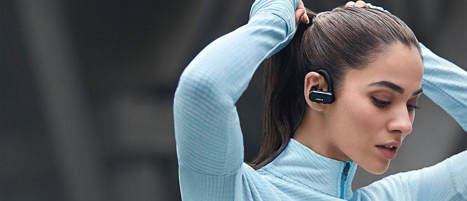 หูฟังไร้สาย Jabra Elite Active 45E Wireless Headphone ซื้อ