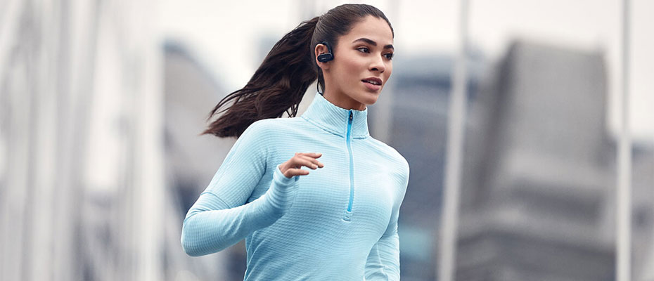 หูฟังไร้สาย Jabra Elite Active 45E Wireless Headphone ขาย