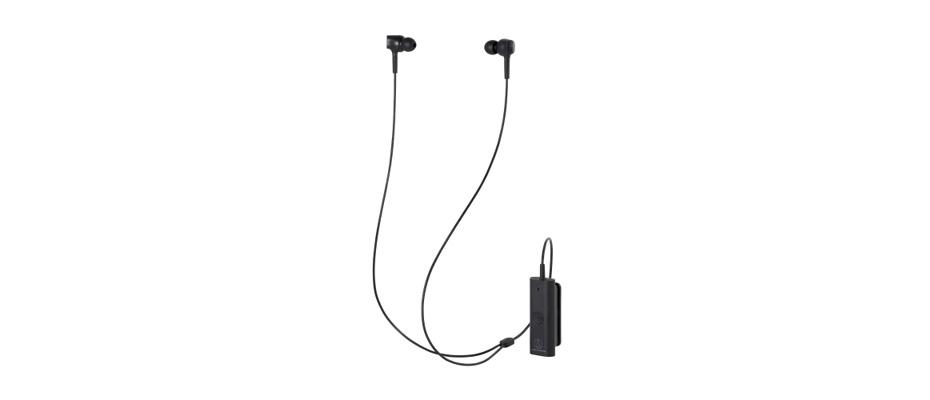 หูฟังไร้สาย Audio-Technica ATH-ANC100BT Headphone ซื้อ