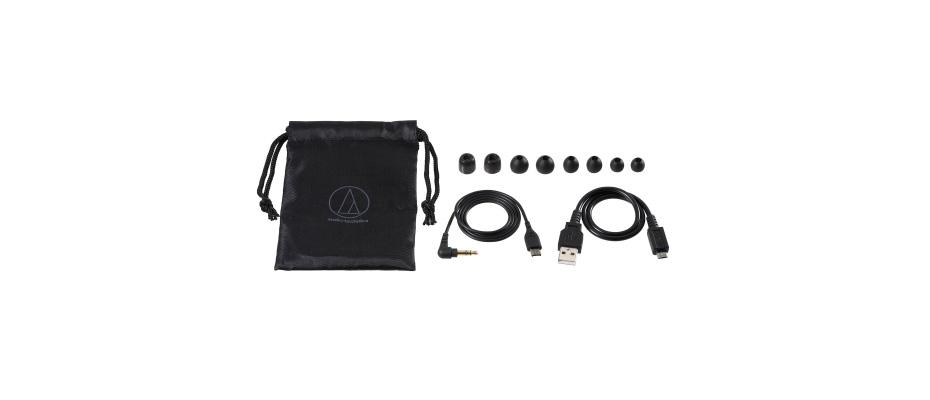 หูฟังไร้สาย Audio-Technica ATH-ANC100BT Headphone ขาย