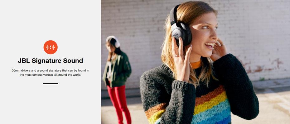หูฟังไร้สาย JBL Live 500 Wireless Headphone ราคา