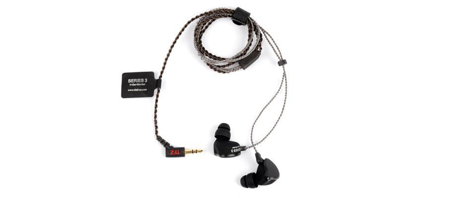 หูฟัง TFZ Series 3 In-Ear ราคา