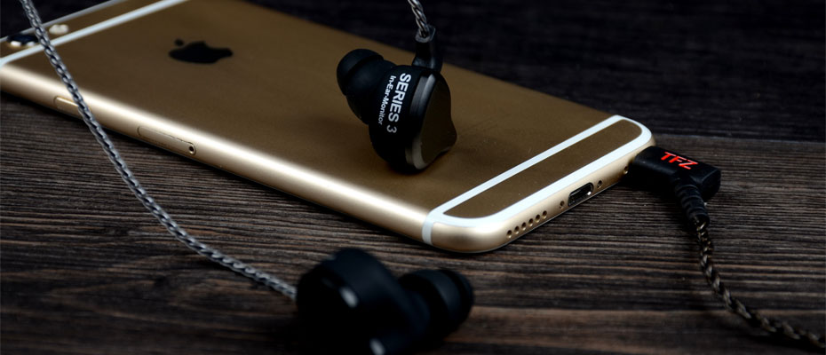 หูฟัง TFZ Series 3 In-Ear ขาย