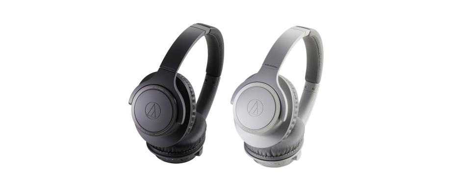 หูฟังไร้สาย Audio-Technica ATH-SR30BT Headphone ราคา