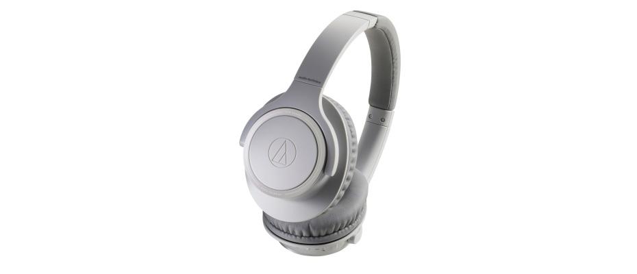 หูฟังไร้สาย Audio-Technica ATH-SR30BT Headphone ขาย