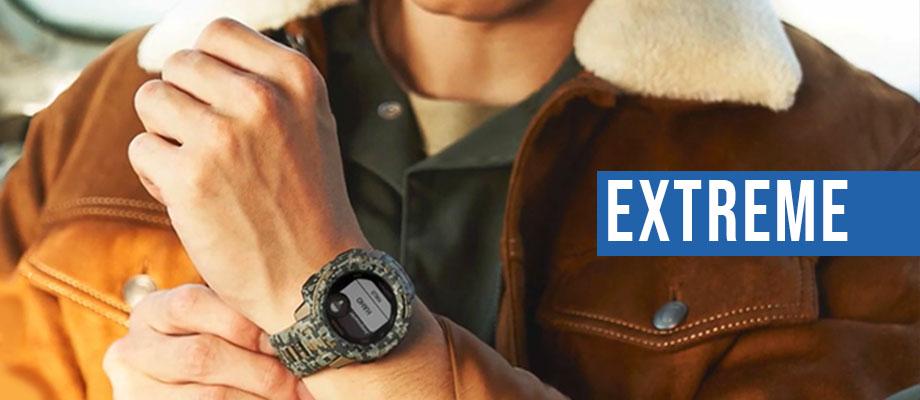 นาฬิกา Garmin ตัวท้อป 2019