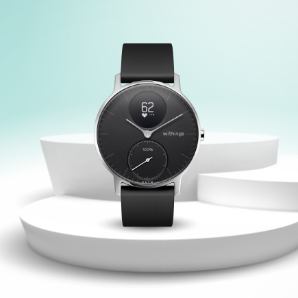 Withings Scanwatch CES 2020