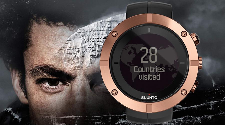 รีวิวนาฬิกา Suunto 2020 รุ่นไหนดีสุด